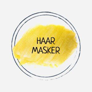 Haarmasker