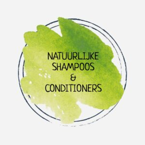 Natuurlijke shampoos & conditioners